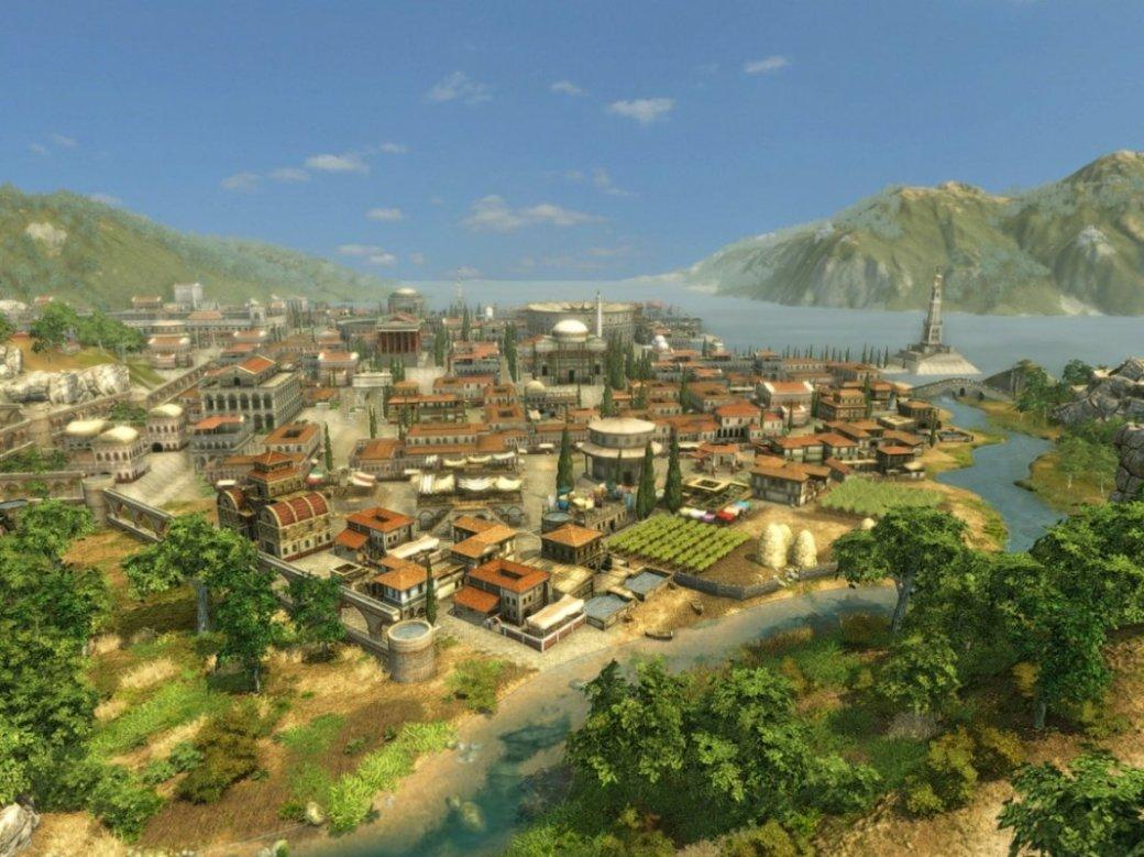 Пришел, увидел, победил: 8 игр о Римской империи | Канобу - Изображение 7