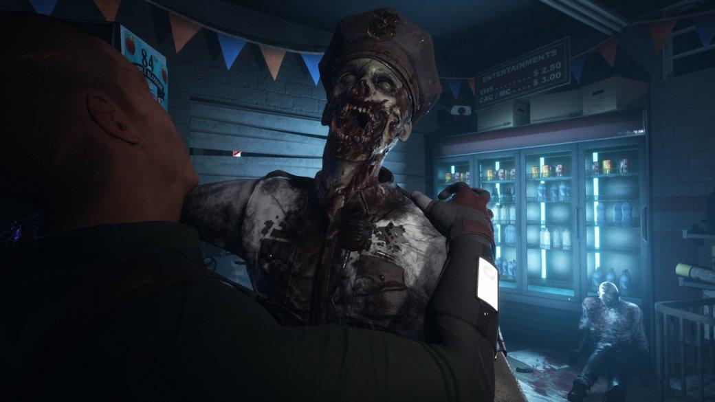 Почему вам не стоит играть в Daymare: 1998 — бывший фанатский ремейк Resident Evil 2