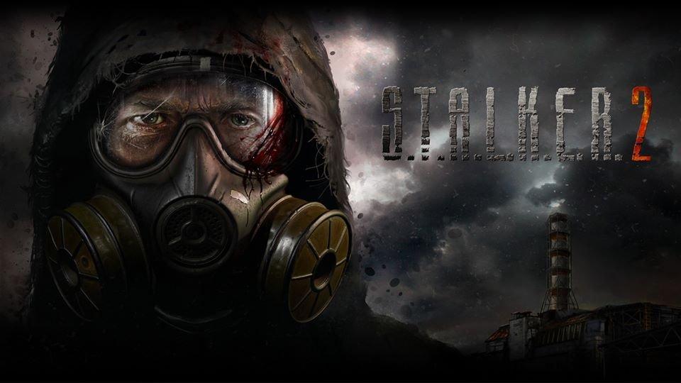 На сайте S.T.A.L.K.E.R. 2 появился первый постер игры | Канобу - Изображение 0