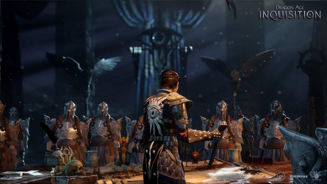 Все, что вам нужно знать об игре Dragon Age: inquisition | Канобу - Изображение 5
