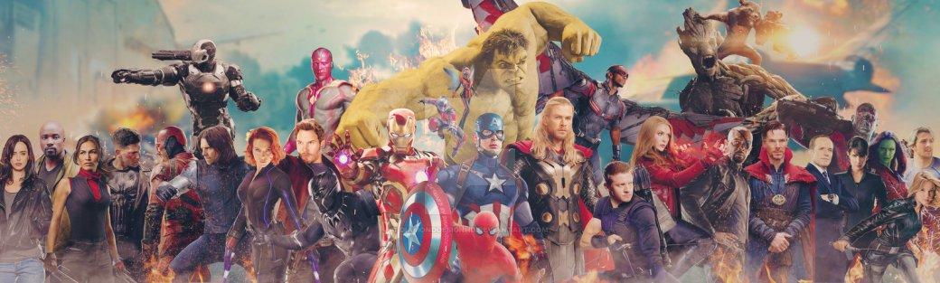 Почему вфильмах Marvel нет настоящей драмы | Канобу - Изображение 1