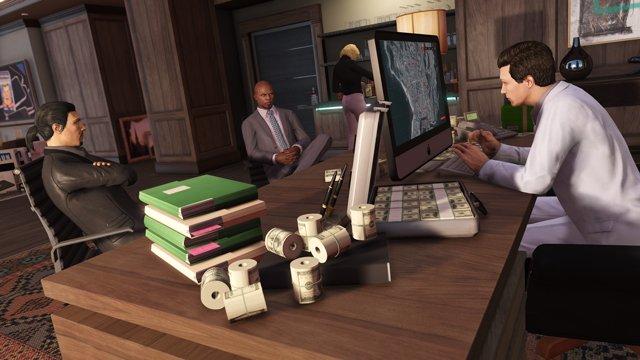 GTA Online скоро получит еще одно бесплатное обновление | Канобу - Изображение 6929
