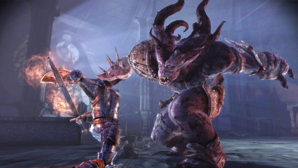Топ-20 западных RPG— отKingdom Come: Deliverance доThe Elder Scrolls 5: Skyrim | Канобу - Изображение 11