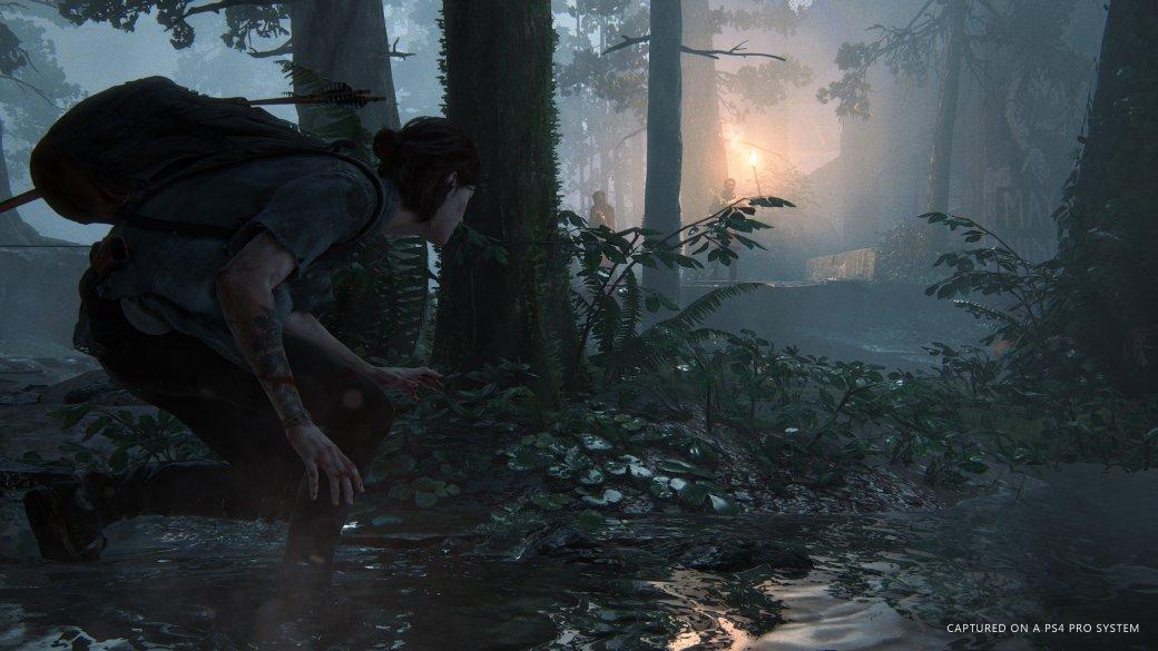 E3 2018: первые подробности геймплея исюжета The Last ofUs2. - Изображение 1