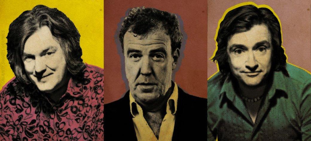 Лучшие серии Top Gear - топ-10 выпусков шоу за все вышедшие сезоны с Кларксоном, Хаммондом и Мэем | Канобу - Изображение 1