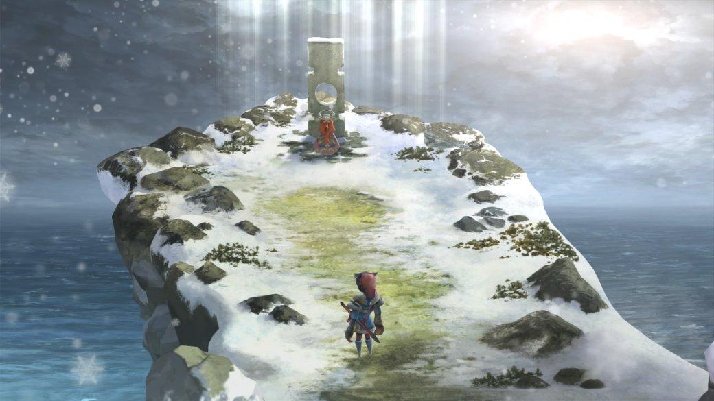 За что мы любим I am Setsuna, прошлую игру создателей Lost Sphear?. - Изображение 4