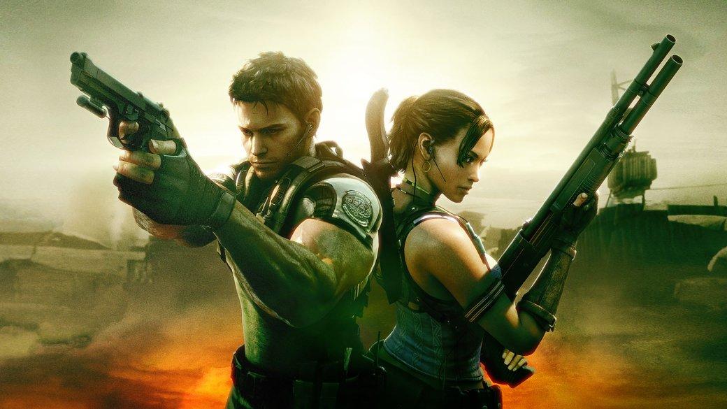 Лучшие части Resident Evil - топ-5 игр серии, какая часть самая лучшая | Канобу - Изображение 2710
