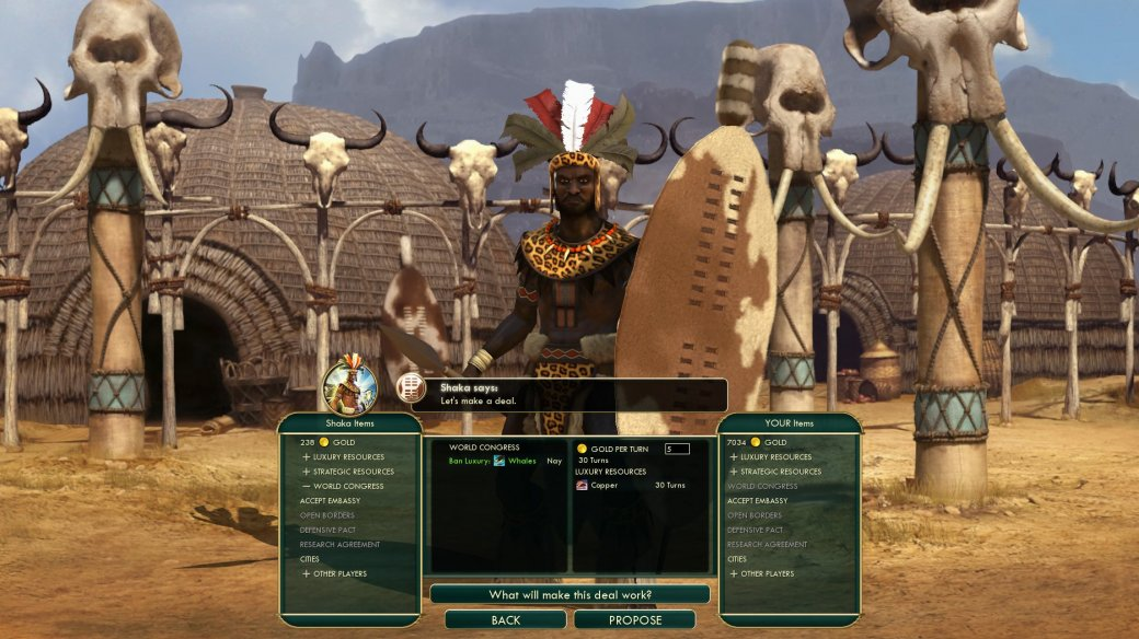 Sid Meier's Civilization V: Brave New World – интервью | Канобу - Изображение 1