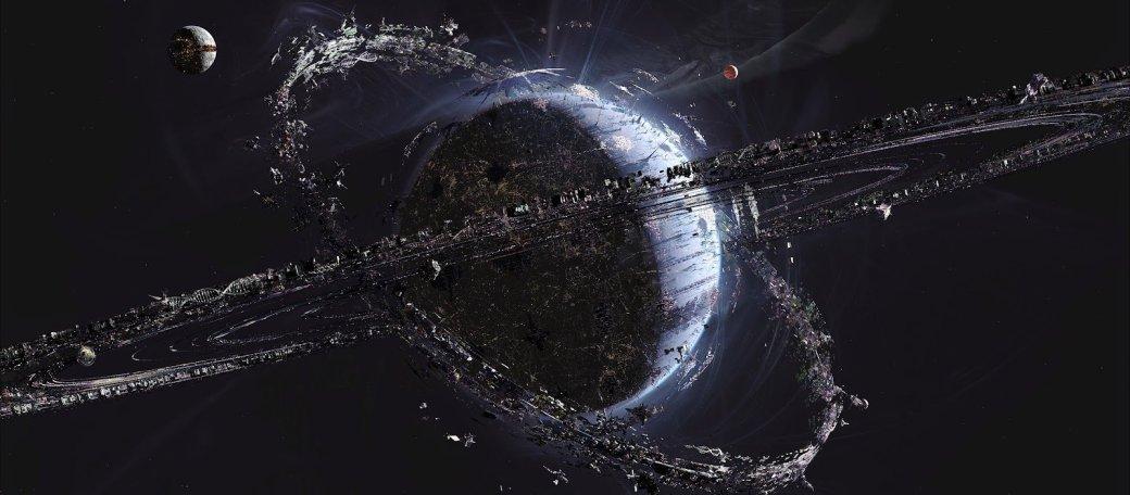 «Восхождение Юпитер»: Shut up, Meg! | Канобу - Изображение 7935