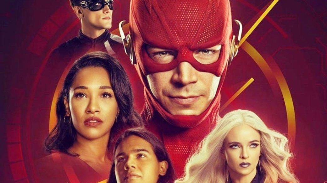 Чего ждать от новых сезонов супергеройских сериалов СW? | Канобу