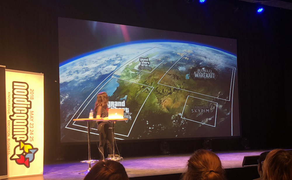 Изначально мир Horizon Zero Dawn был больше, чем WoW, Skyrim, GTA V и San Andreas вместе взятые | Канобу - Изображение 379