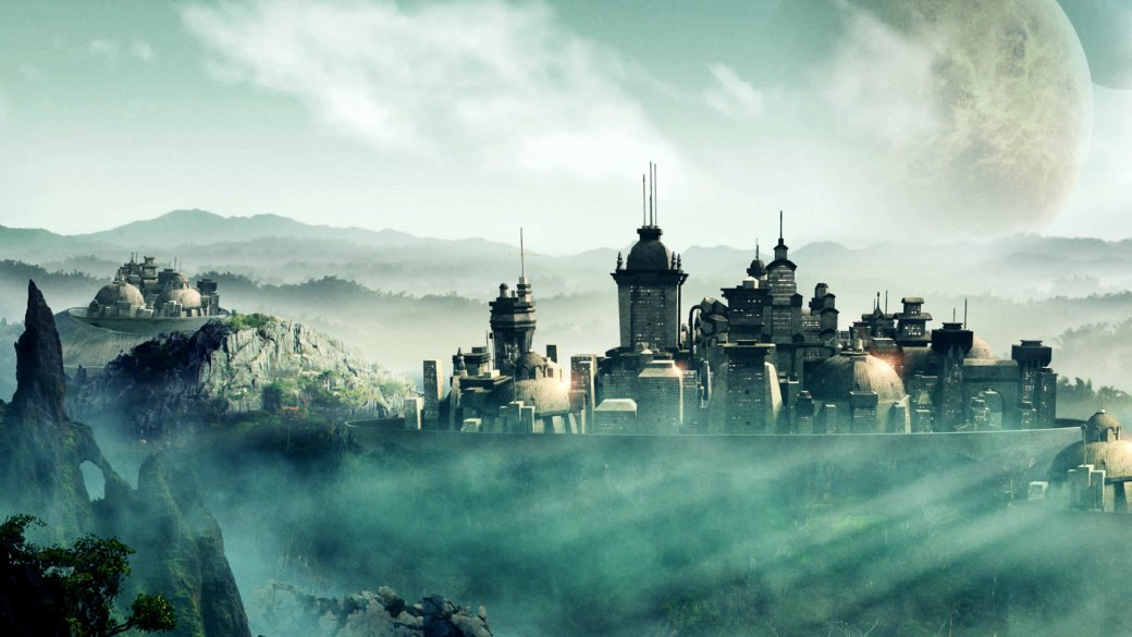 Sid Meier's Civilization: Beyond Earth. Берем? | Канобу - Изображение 1855