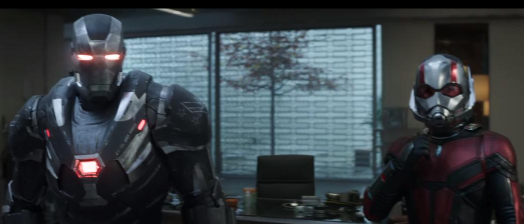 Что показали в новом ролике фильма «Мстители: Финал» с Суперкубка? | Канобу - Изображение 10