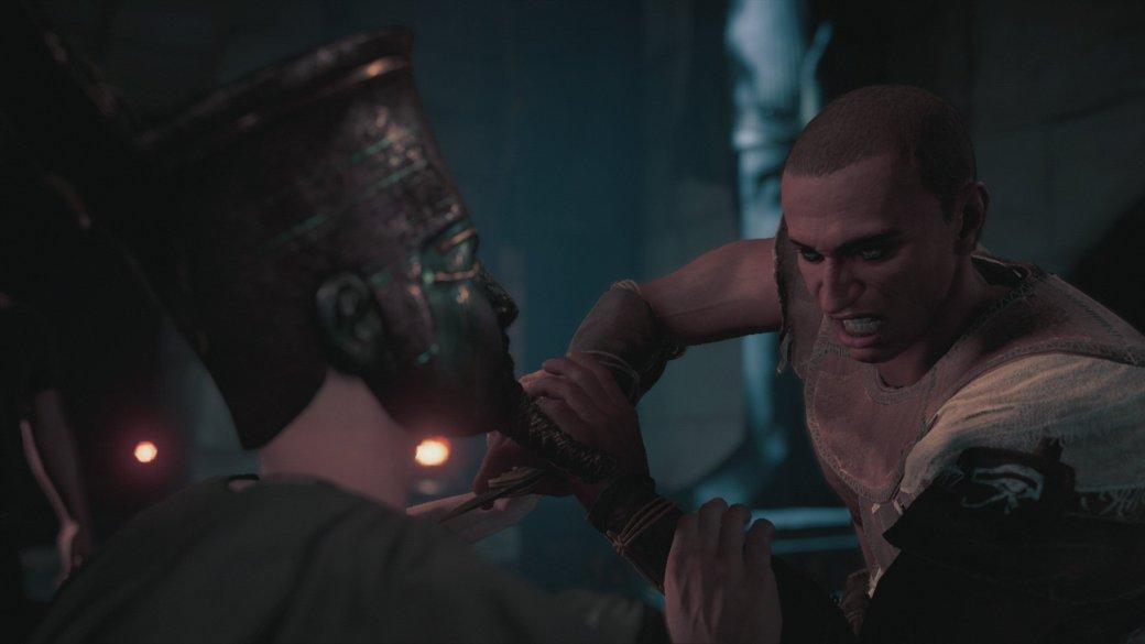 Вработе. Живые впечатления отAssassin's Creed: Origins. - Изображение 16
