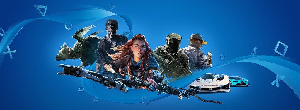 PlayStation Experience 2016 на русском языке. Анонс Last of Us 2  | Канобу