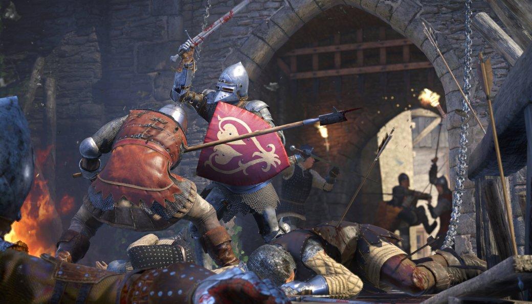 Рецензия на Kingdom Come: Deliverance — игру Warhorse Studios про Богемию, Средневековье, историю | Канобу - Изображение 622