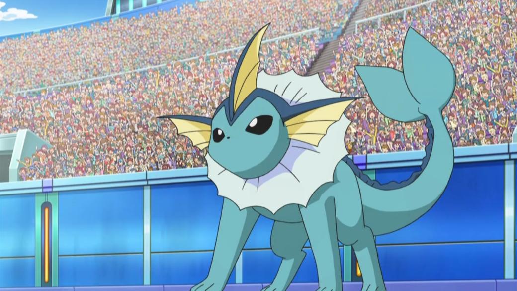 10 самых сильных покемонов в Pokemon Go | Канобу - Изображение 1348