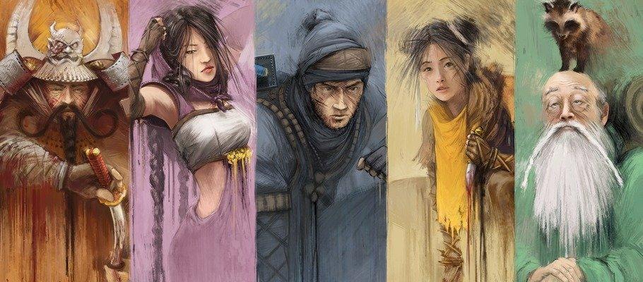 Рецензия на Shadow Tactics: Blades of the Shogun   Канобу - Изображение 8116