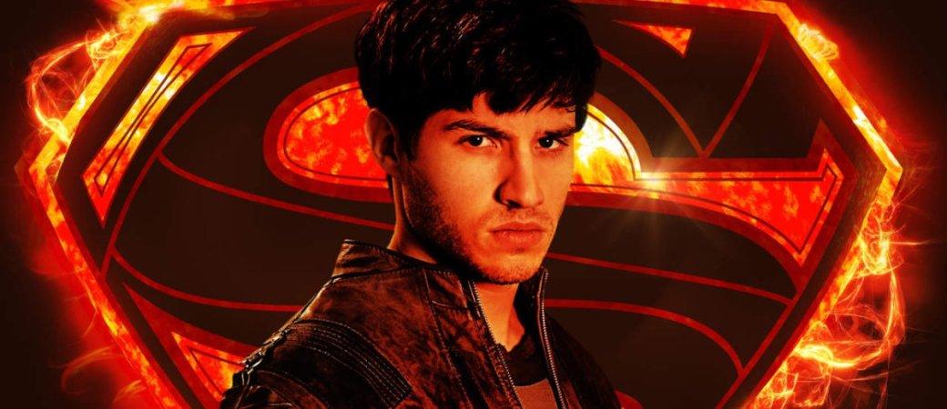 Звезде «Бриджертонов» недали сыграть роль деда Супермена из-за тёмного цвета кожи | Канобу - Изображение 9961