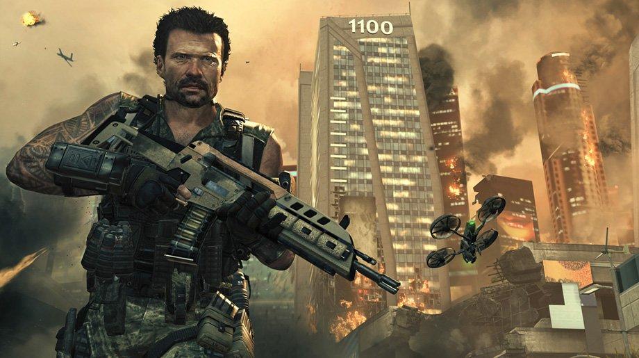 Черное золото: превью Call of Duty: Black Ops 2 | Канобу - Изображение 1