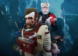 Совсем скоро в Steam выйдет Breathedge – игра про выживание в открытом космосе с бессмертной курицей