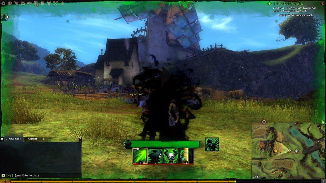 Guild Wars 2 - Драконы по полочкам | Канобу - Изображение 12