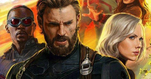 Почему уКапитана Америка вфильме «Мстители: Война Бесконечности» будет другое прозвище?. - Изображение 1