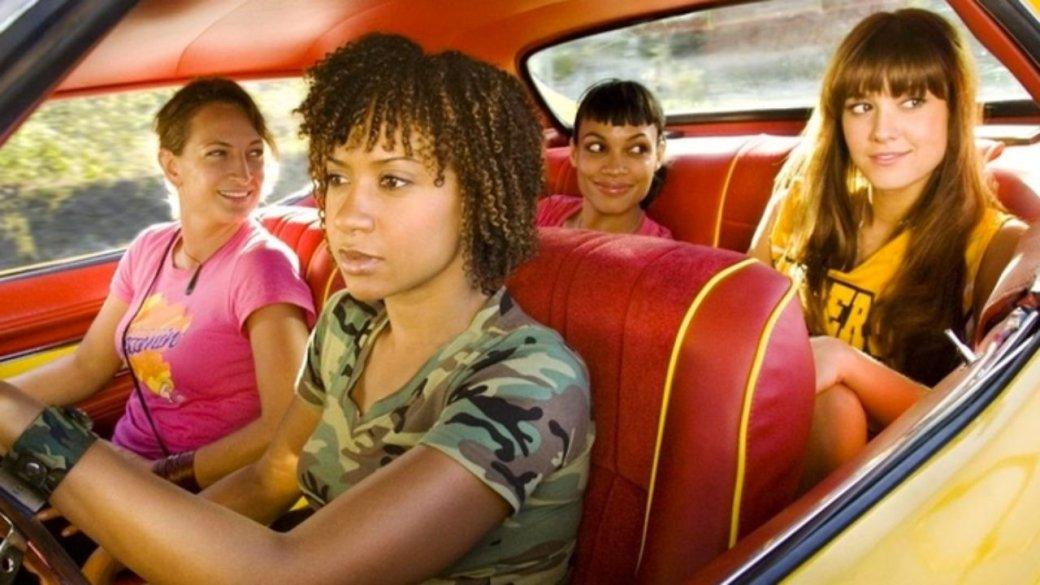 Лучшие ихудшие фильмы Тарантино— несчитая «Криминального чтива» | Канобу - Изображение 17