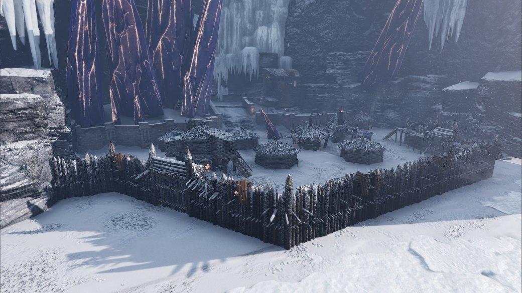 Разбираем Fade toSilence— игру овыживании, постапокалиптической зиме ищупальцах | Канобу - Изображение 5