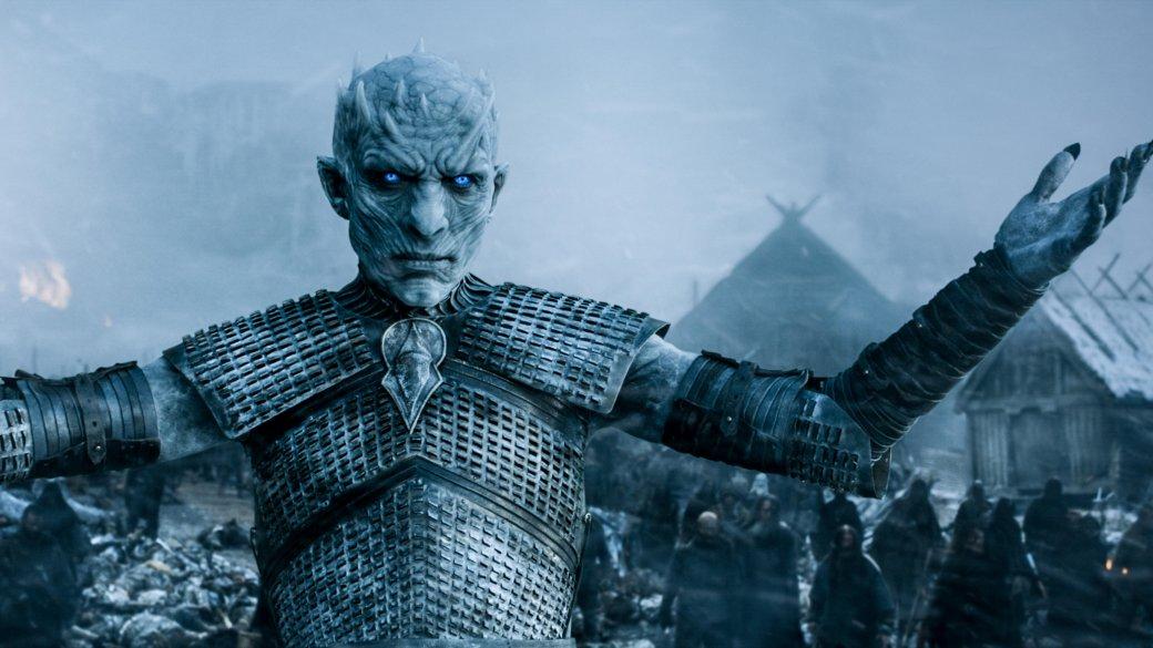 Апокалипсис —уже сегодня. Пересказ 2 серии 8 сезона «Игры престолов»
