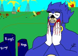 Gotta GoFast: вспоминаем самые безумные, абсурдные исмешные мемы про ежика Соника