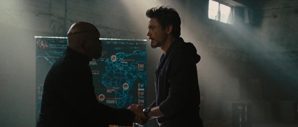 УТони Старка в«Мстителях 4» будет ребенок? Что это значит для киновселенной— 3 возможных сценария | Канобу - Изображение 11579