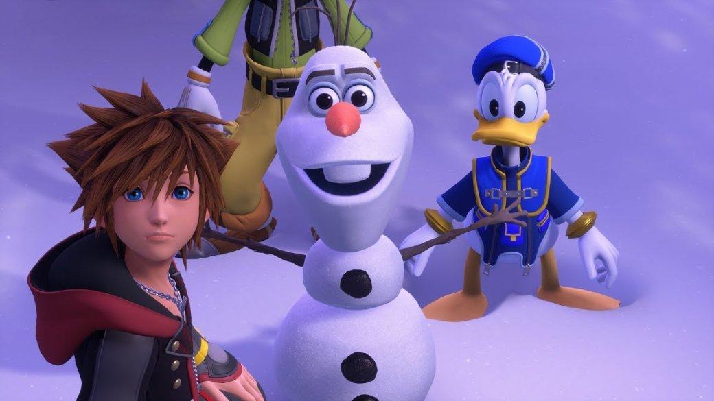 В PS Store началось «Мартовское безумие». Kingdom Hearts III, Just Cause 4 и другие игры со скидками | Канобу - Изображение 1