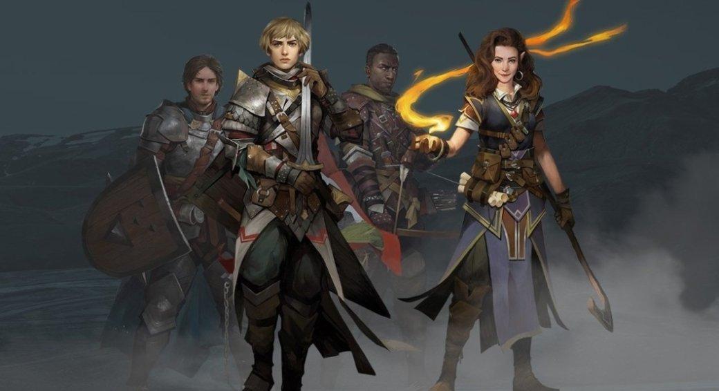 Что такое Pathfinder? «Доделанная» D&D 3.5, Баба Яга вПервую мировуюивозведение королевств | Канобу