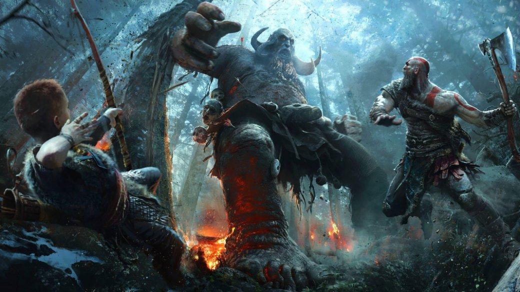 5 любопытных фактов о серии God of War. - Изображение 2