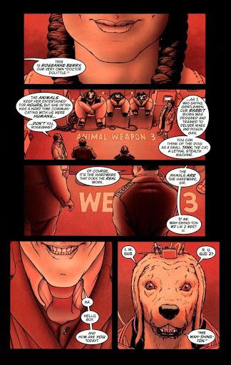 7 комиксов про животных, которые прокачают английский | Канобу - Изображение 11724