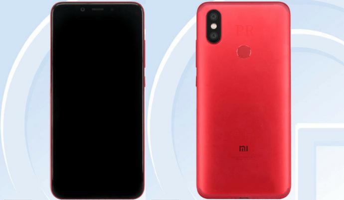 В Сети появились первые фото и характеристики Xiaomi Mi A2. Самый доступный камерофон возвращается!. - Изображение 1