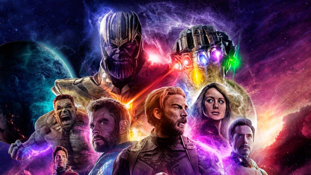 «Мстители: Финал» побил рекорды кассовых сборов российского кинопроката   Канобу - Изображение 7263