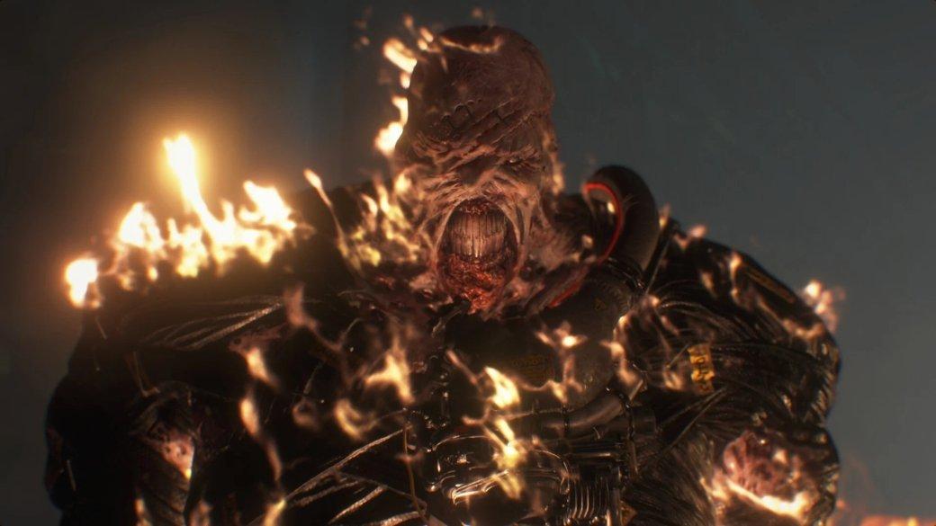Гайд. Можноли убить Немезиса вResident Evil 3 Remake икак получить снего лут | Канобу