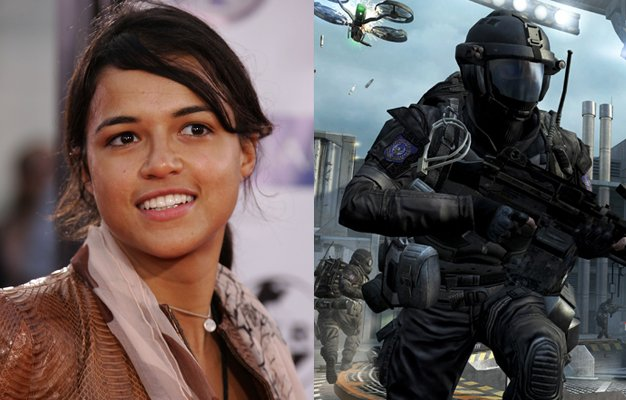 Джейсон Стэйтем, Кифер Сазерленд и другие звезды Call of Duty  | Канобу - Изображение 0
