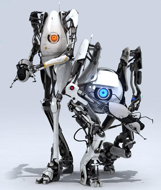 Рецензия на Portal 2. Обзор игры - Изображение 7