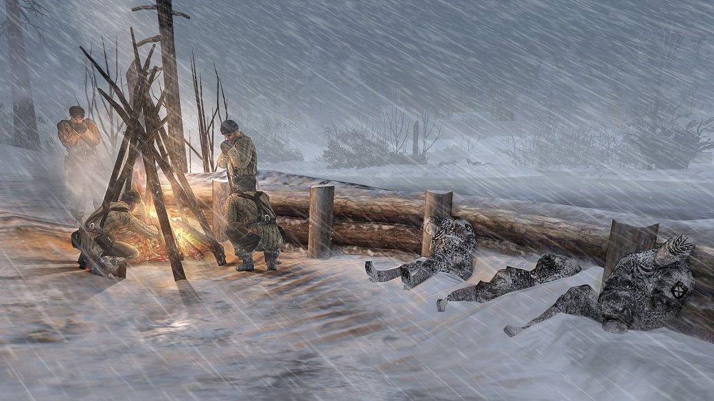 СПЕЦ. Ниже нуля: 7 игр, в которых можно замерзнуть   Канобу - Изображение 0