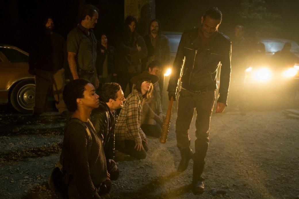 Чего ждать от второй половины сезона «Мертвецов»: поменяется все! | Канобу - Изображение 187