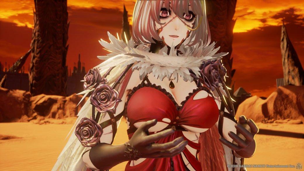 Code Vein — лучший аналог Dark Souls для фанатов аниме   Канобу - Изображение 8524