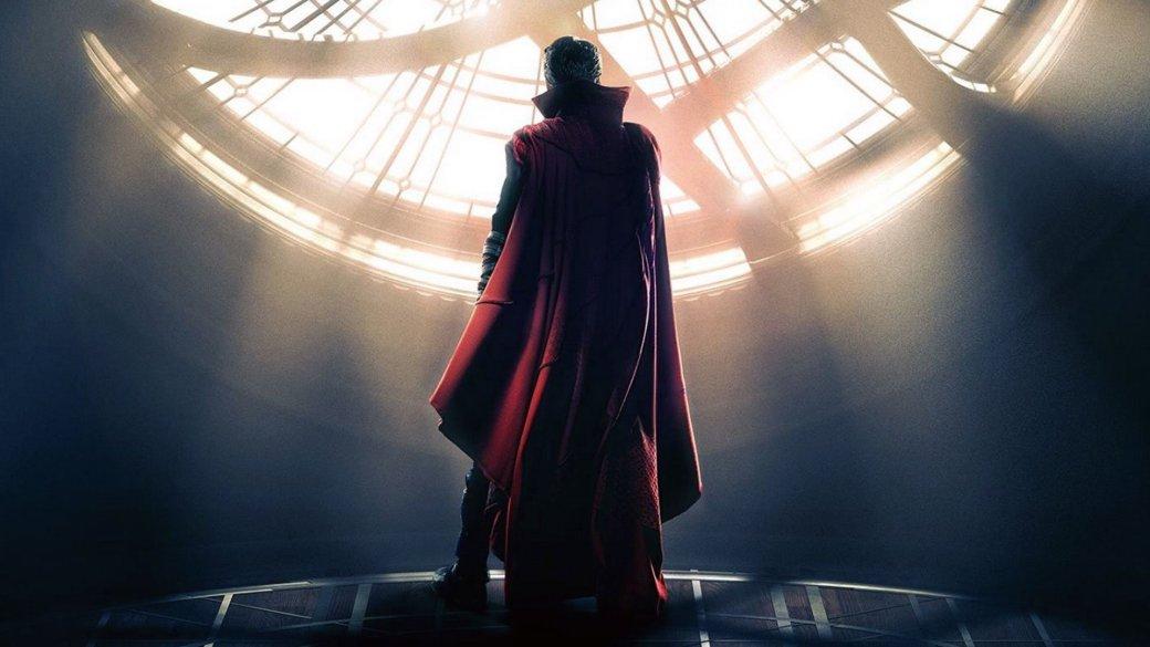 «Доктор Стрэндж» — конвейер от Marvel или фильм, который стоит увидеть | Канобу